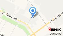 ВолгаСканСервис на карте