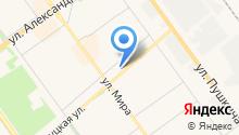 Арти - оперативная полиграфия (Волжский) - Полиграйия, интерьераня печать, наружная реклама на карте