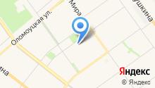 Волжский Учебный Центр на карте