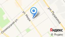Ассорти Экспресс на карте