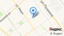 Elvis club на карте