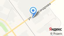 ВолгаСпецКомплект на карте