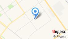бар-бильярд *золотой шар* на карте