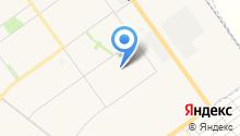 АйтиГид на карте