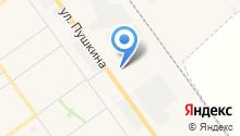 Биллинговый центр Волгоградской области на карте