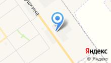 ВолгаАгроТрейд на карте