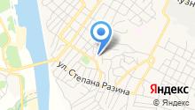 Архивный Отдел Администрации Среднеахтубинского района на карте