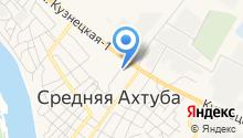 Вов-Ан на карте