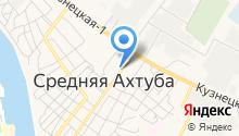 Центр Денежной Помощи-ДОН на карте