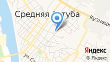 Судебный участок Среднеахтубинского района на карте