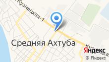 Мастерская по ремонту обуви на Октябрьской на карте
