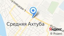 Пивной бар на карте