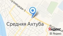 Им-Авто на карте