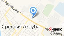 АхтубаПолимерСтрой на карте