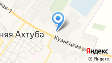 Оптово-торговая компания на карте