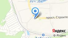 Food-Show на карте