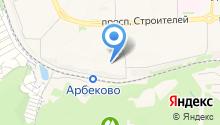 IT-Доктор на карте