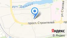 Avtomaxima на карте
