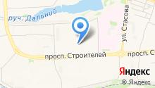 Full service на карте