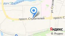 DMI Катюша Кухни на карте