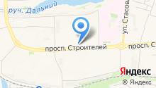 Kalesoff на карте
