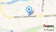 Gtmotor.ru на карте