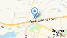 AutoMANIA на карте