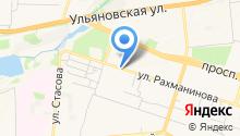 Penza Service на карте