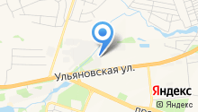 EURODETAL SERVICE на карте