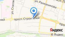 KAISER на карте