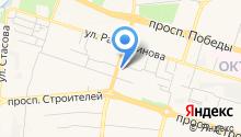 AutoSale на карте