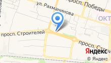 CITY PACK на карте