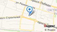Plombeer на карте