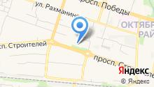 ITHoll на карте