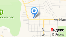Рузаевская районная станция по борьбе с болезнями животных на карте