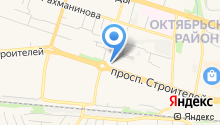 Leeroy Burger на карте