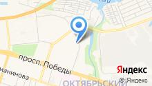 Rent-центр на карте