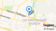Velopnz на карте