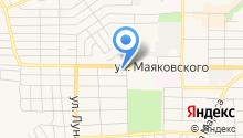 OkSys на карте