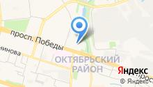 Gps на карте
