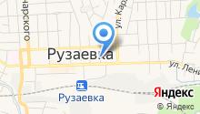 Офис-Люкс на карте