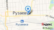 Сириус-Сервис на карте