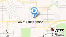 Отдел ГИБДД отдела МВД РФ по Рузаевскому муниципальному району на карте