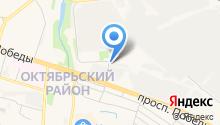 LunoventO на карте