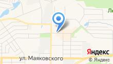 Stalker Media на карте