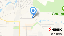 СитиФарм на карте
