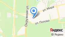 Olegtarasenko.ru на карте