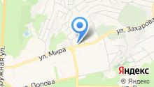 СтарЪгород на карте