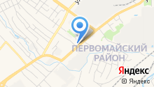 STOPка на карте