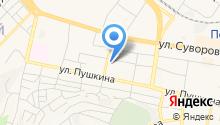 My-rem на карте